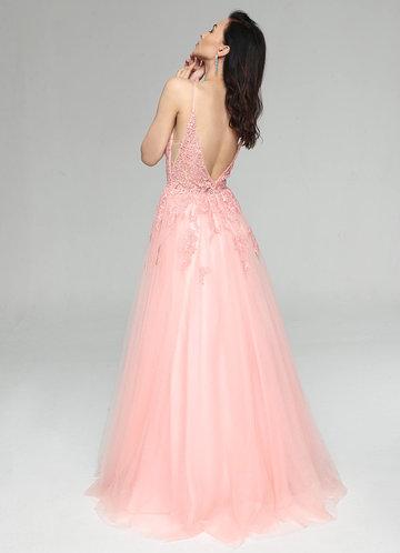 back_AZ Cloud Nine Prom Dress