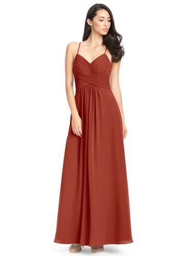 Azazie Haleigh Bridesmaid Dress
