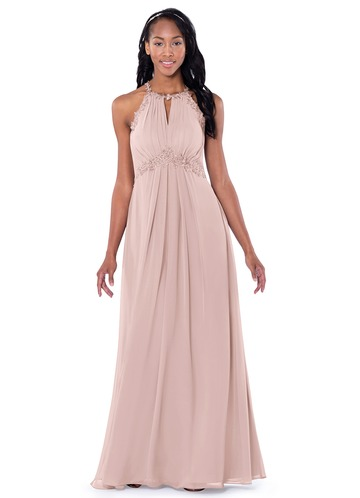 Azazie Allison Bridesmaid Dress