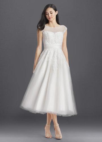 Azazie Judy Wedding Dress