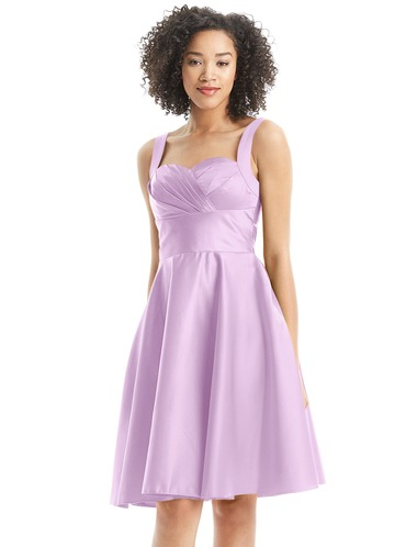 Azazie Amber Bridesmaid Dress
