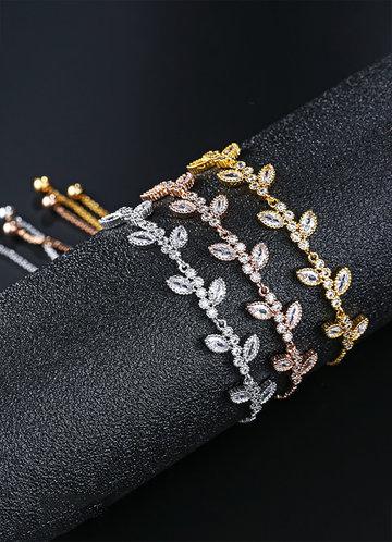 back_Elegant Vine Bracelet