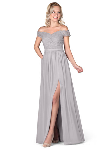 Azazie Lea Bridesmaid Dress