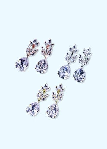 back_Vintage Love Drop Earrings