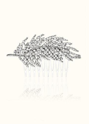 front_Elegant Branch Headpieces