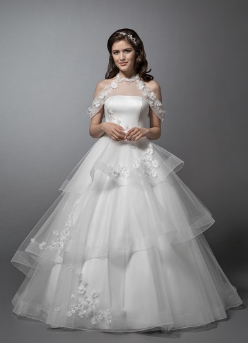 Azazie Wilder Wedding Dress