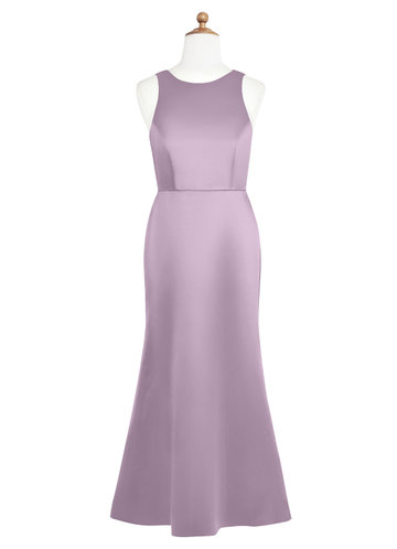 Azazie Emerson Junior Bridesmaid Dress
