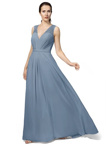 Azazie Aviva Bridesmaid Dress