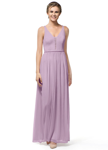 Azazie Nova Bridesmaid Dress
