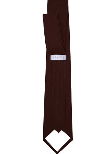 back_Gentlemen's Collection Suiting Style Wide Tie