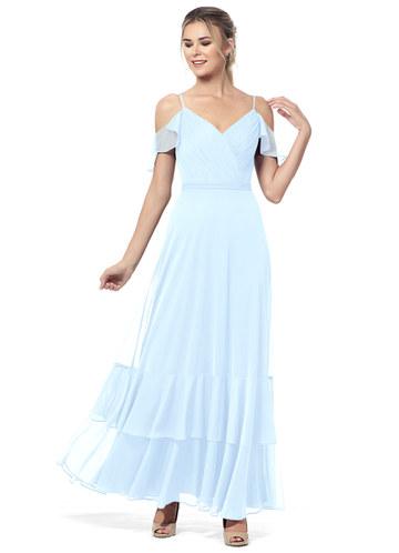 Azazie Rylan Bridesmaid Dress