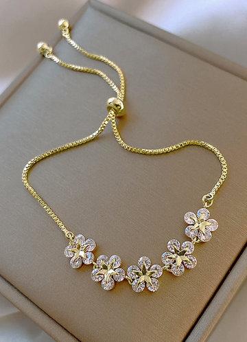 back_Flower Power Bracelets