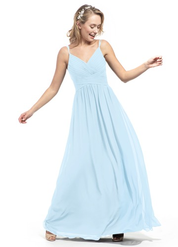 1311b7cdca Azazie Blake Bridesmaid Dress ...