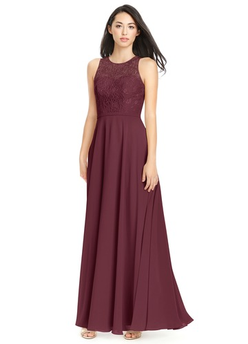 Azazie Frederica Bridesmaid Dress