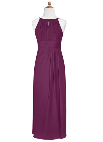 Azazie Bonnie Allure Junior Bridesmaid Dress