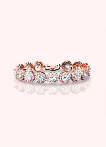 back_Loving You Bracelet