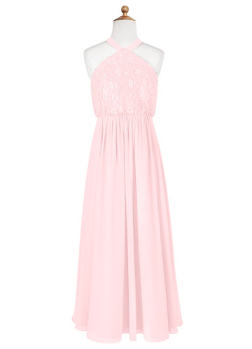 Azazie Abigail Junior Bridesmaid Dress