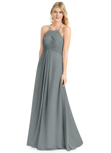 57263f60e62 Azazie Ginger Bridesmaid Dress ...