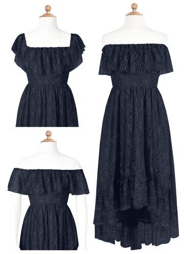 Azazie Lyra Junior Bridesmaid Dress