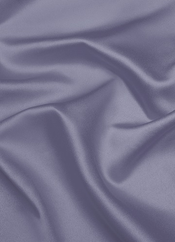 front_Azazie Matte Satin Fabric By The Yard