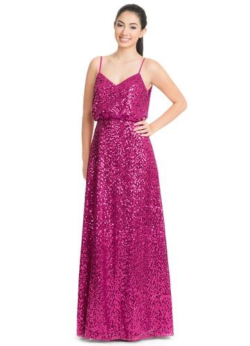 Azazie Corrie Bridesmaid Dress