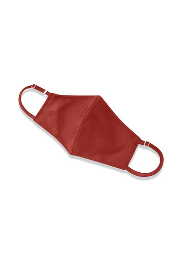 back_Azazie Non-Medical Matte Satin Reusable Face Mask With Adjustable Loop