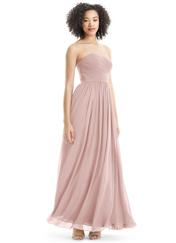 Azazie Jasmine Bridesmaid Dress