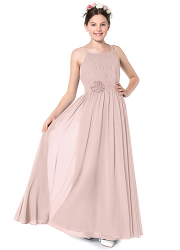 Azazie Astrid Junior Bridesmaid Dress