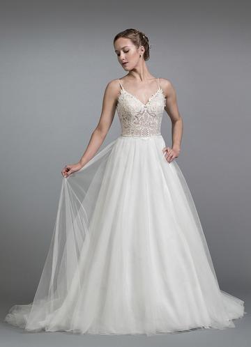 A Line Wedding Dresses - Bridal Gowns | Azazie