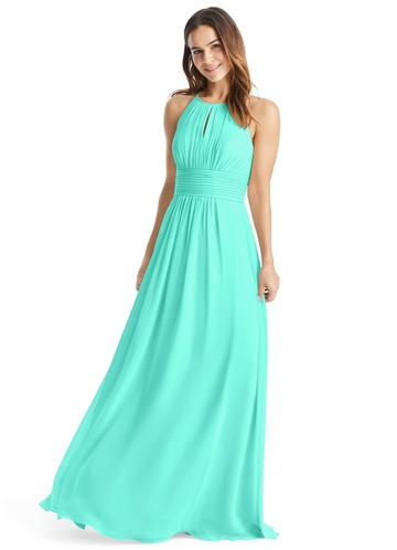 5b0a2d90afe Spa Colored Bridesmaid Dresses - Dress Foto and Picture