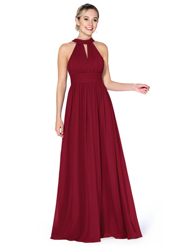 Azazie Camella Bridesmaid Dress