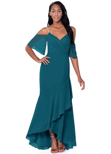 Azazie Akela Bridesmaid Dress
