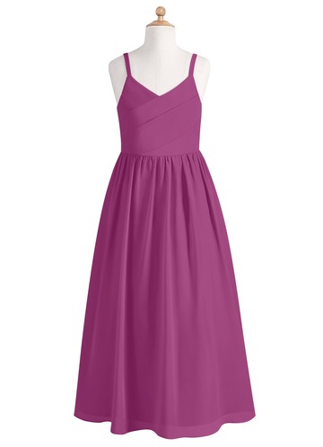Azazie Cora Junior Bridesmaid Dress