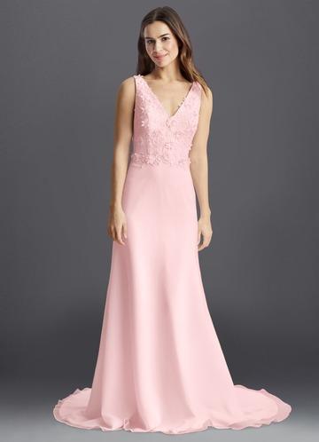 Azazie Becca Wedding Dress
