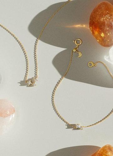 back_Twilight Crystal Necklace