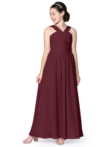 Azazie Londyn Junior Bridesmaid Dress