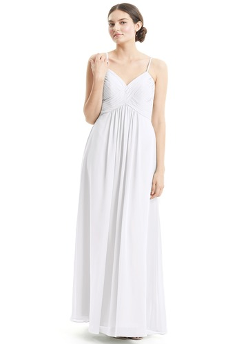 Azazie Shannon Bridesmaid Dress