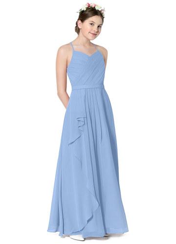 Azazie Dawn Junior Bridesmaid Dress