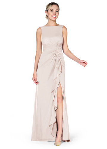 Azazie Chiara Bridesmaid Dress
