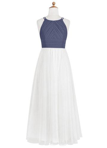 Azazie Brenna Junior Bridesmaid Dress