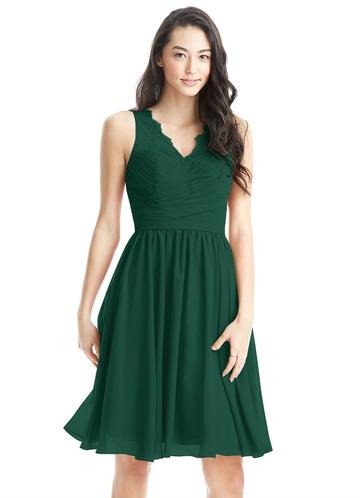 Azazie Heloise Bridesmaid Dress