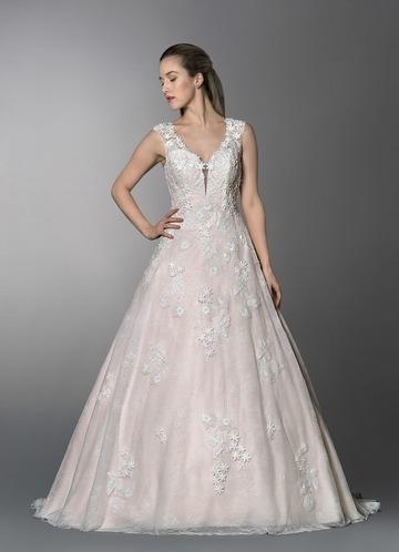 Azazie Mariposa Wedding Dress