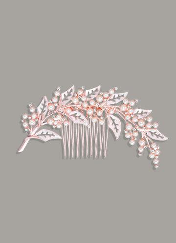 back_Fairytale Gilded Comb