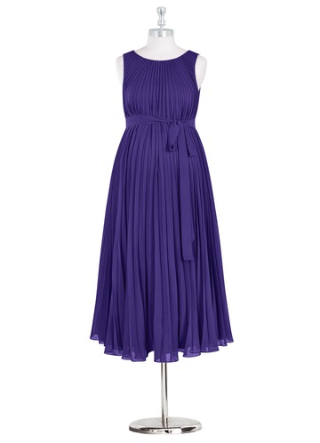 Azazie Joanna Maternity Bridesmaid Dress