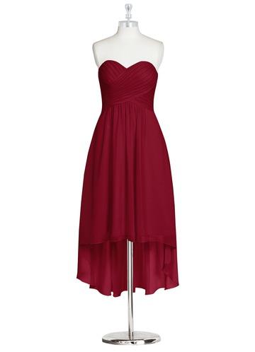 Azazie Tori Bridesmaid Dress