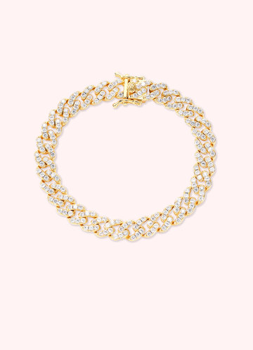 front_Make a Statement Bracelet