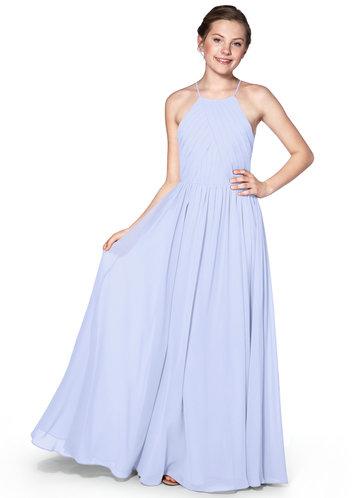 Azazie Jessamy Junior Bridesmaid Dress