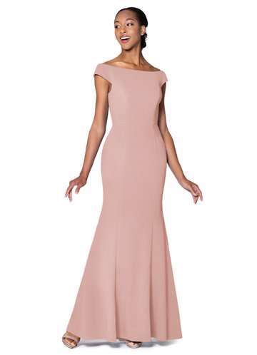 Azazie Nicolina Bridesmaid Dress