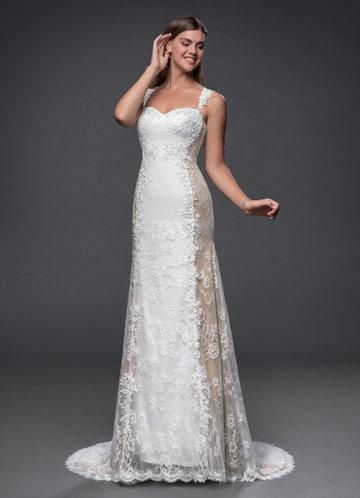 Azazie Daria Wedding Dress