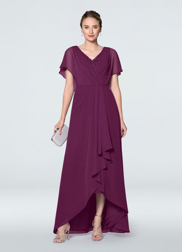 Azazie Eliza Mother of the Bride Dress
